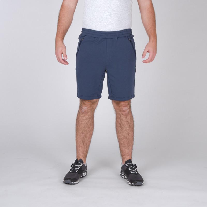 Pantaloni scurti barbati NORTHFINDER LINDON bleumarin [2]