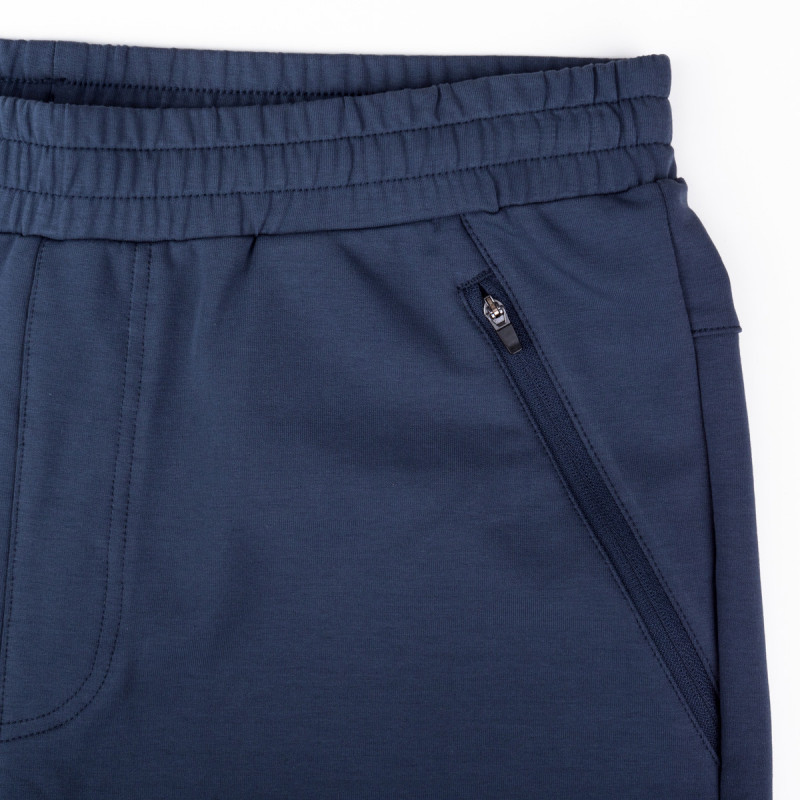 Pantaloni scurti barbati NORTHFINDER LINDON bleumarin [8]