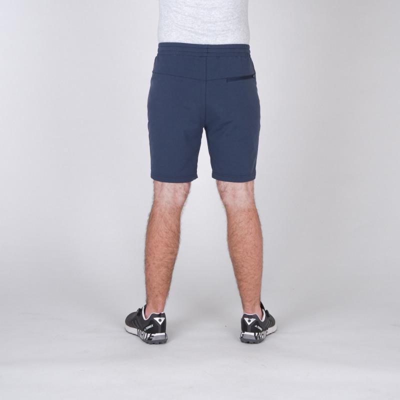 Pantaloni scurti barbati NORTHFINDER LINDON bleumarin [4]