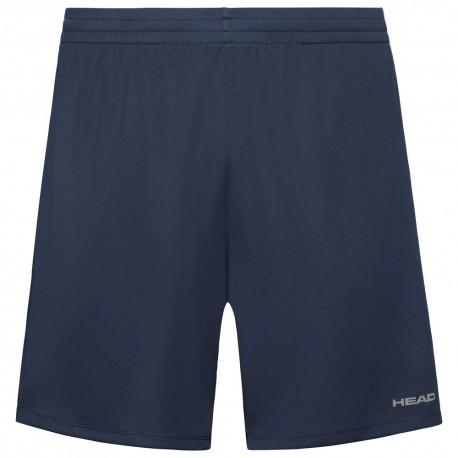 Pantaloni scurti tenis barbati HEAD Easycourt bluemarin [0]