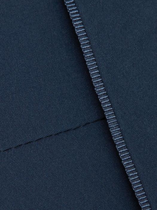 Pantaloni scurti drumetie femei MAMMUT Runbold bleumarin [4]