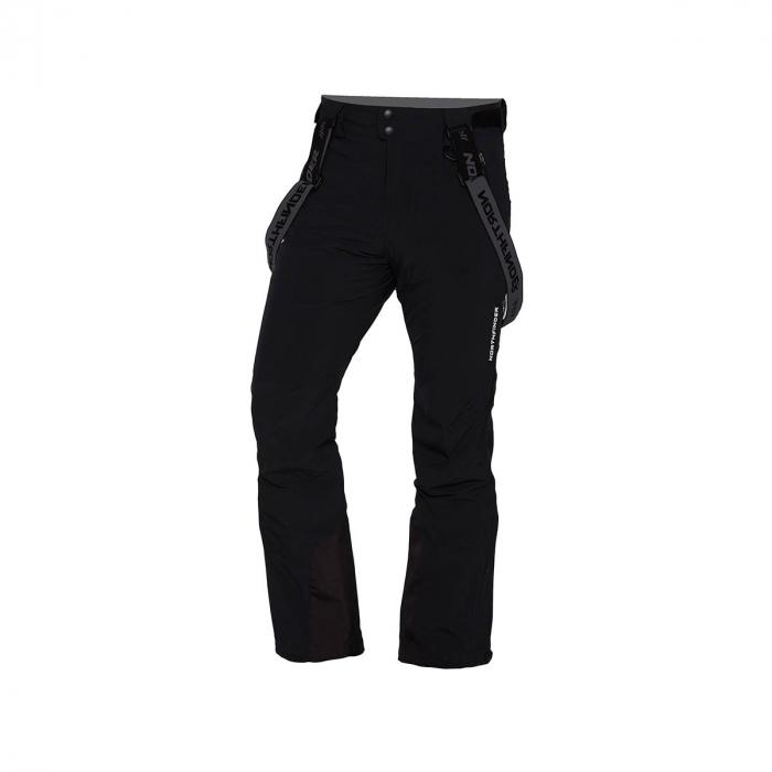 Pantaloni barbati ski stretch NORTHFINDER Todfy [0]