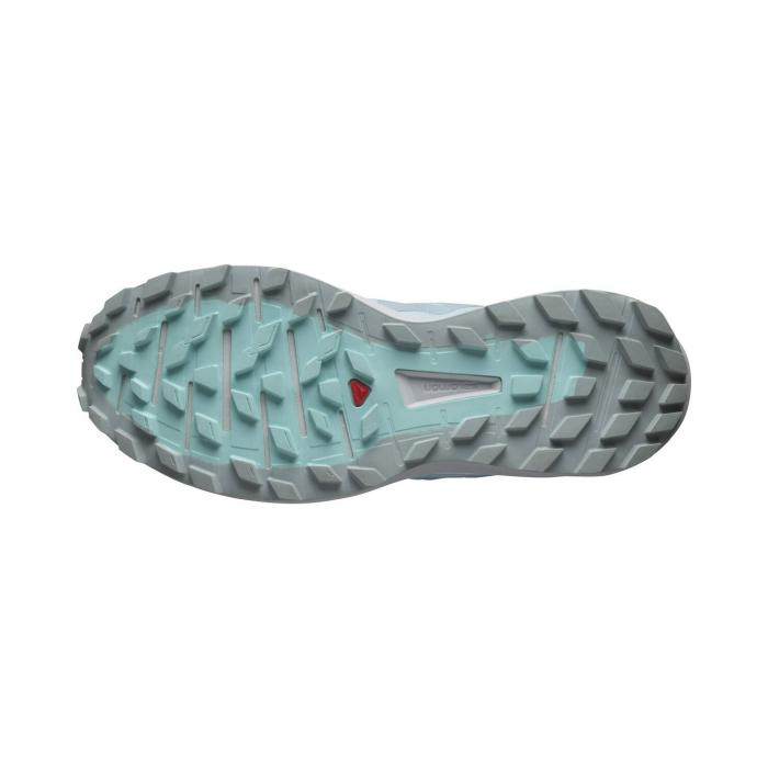 Pantofi alergare femei SALOMON SENSE RIDE 4 W vernil [3]