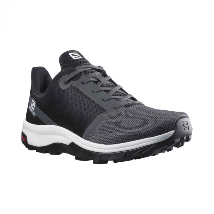 Pantofi drumetie barbati SALOMON OUTBOUND PRISM negru [4]