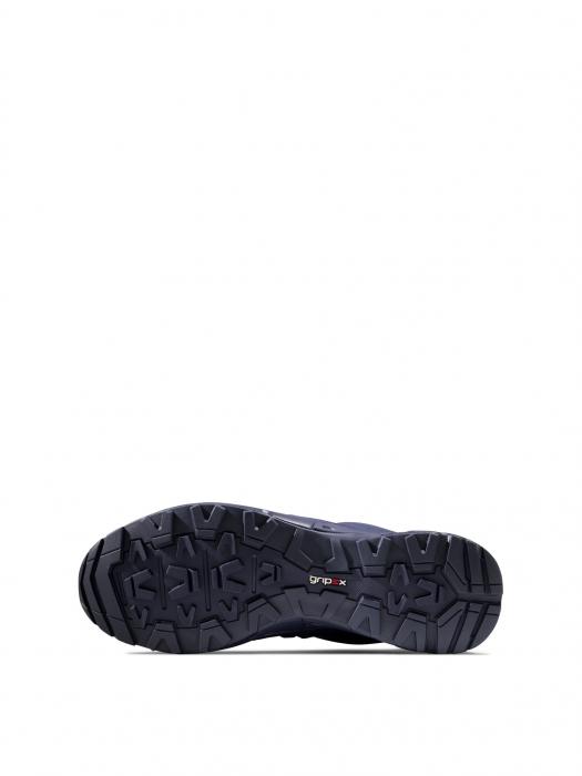 Pantofi multifunctionali barbati MAMMUT Ultimate Pro Low GTX bleumarin [2]