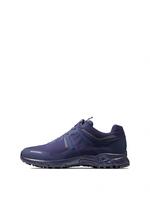 Pantofi multifunctionali barbati MAMMUT Ultimate Pro Low GTX bleumarin [0]