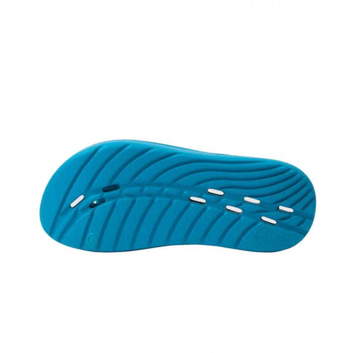 Slapi baie copii SPEEDO Slides One albastri [1]