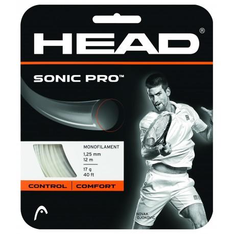 Racordaj tenis HEAD Sonic Pro 17 12m [0]