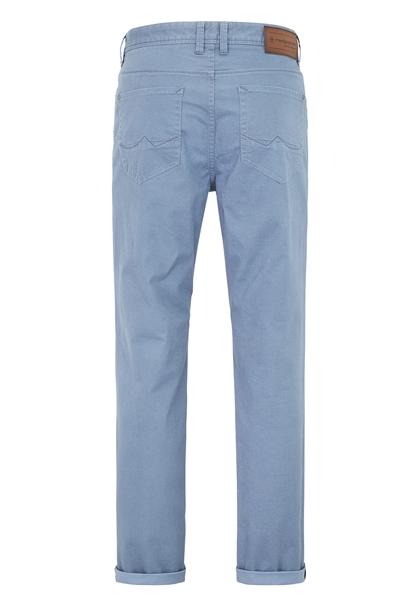 Pantaloni barbati 5 buzunare REDPOINT Milton 6182 albastri [6]