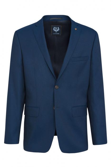 Sacou elegant LAVARD Travel albastru mix&match (864) [0]