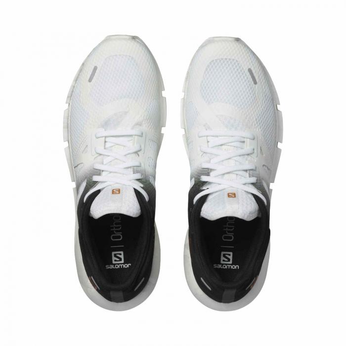 Pantofi alergare barbati SALOMON PREDICT2 alb [7]