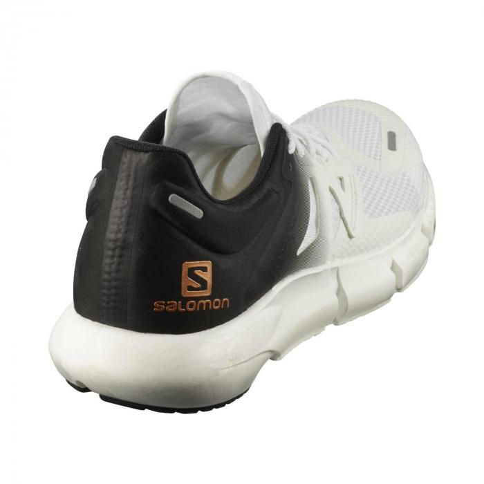 Pantofi alergare barbati SALOMON PREDICT2 alb [9]