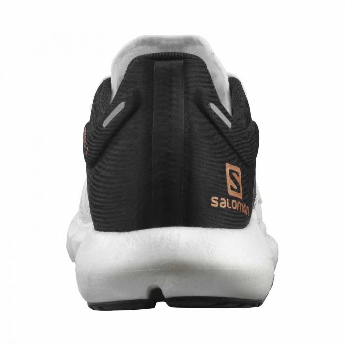 Pantofi alergare barbati SALOMON PREDICT2 alb [5]