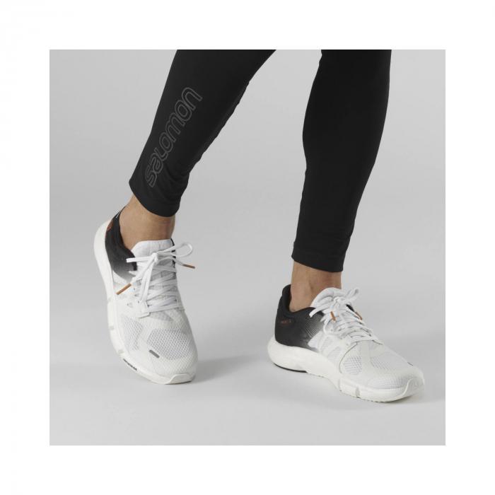 Pantofi alergare barbati SALOMON PREDICT2 alb [2]