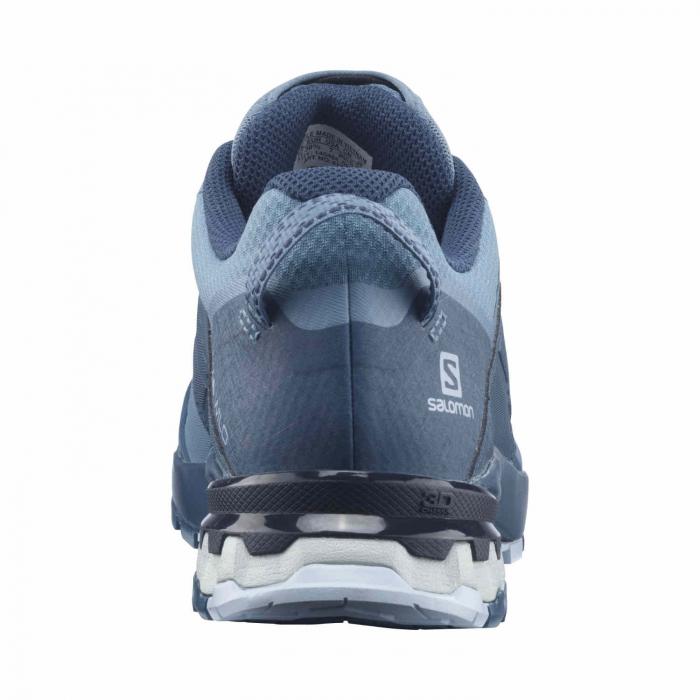 Pantofi alergare femei SALOMON XA WILD GTX W gri [3]