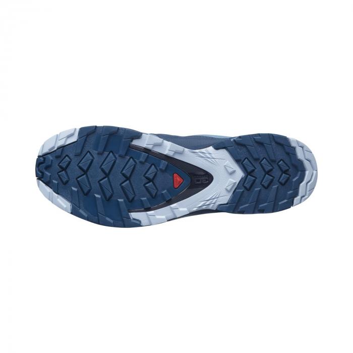 Pantofi alergare femei SALOMON XA WILD GTX W gri [4]