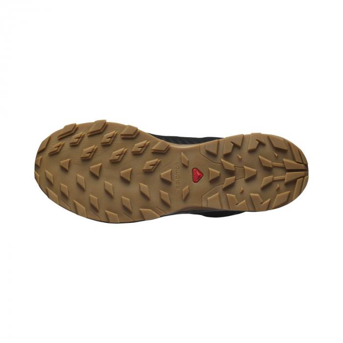 Pantofi drumetie barbati SALOMON OUTBOUND PRISM GTX negru [5]