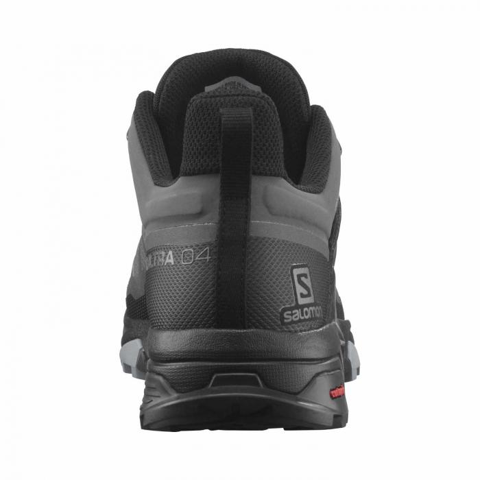 Pantofi drumetie barbati SALOMON X ULTRA 4 GTX negru [3]