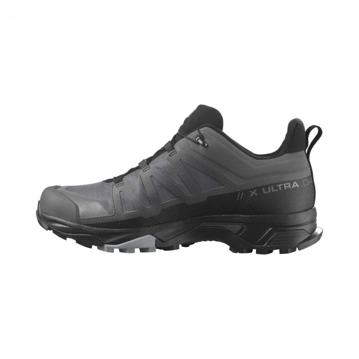 Pantofi drumetie barbati SALOMON X ULTRA 4 GTX negru [6]
