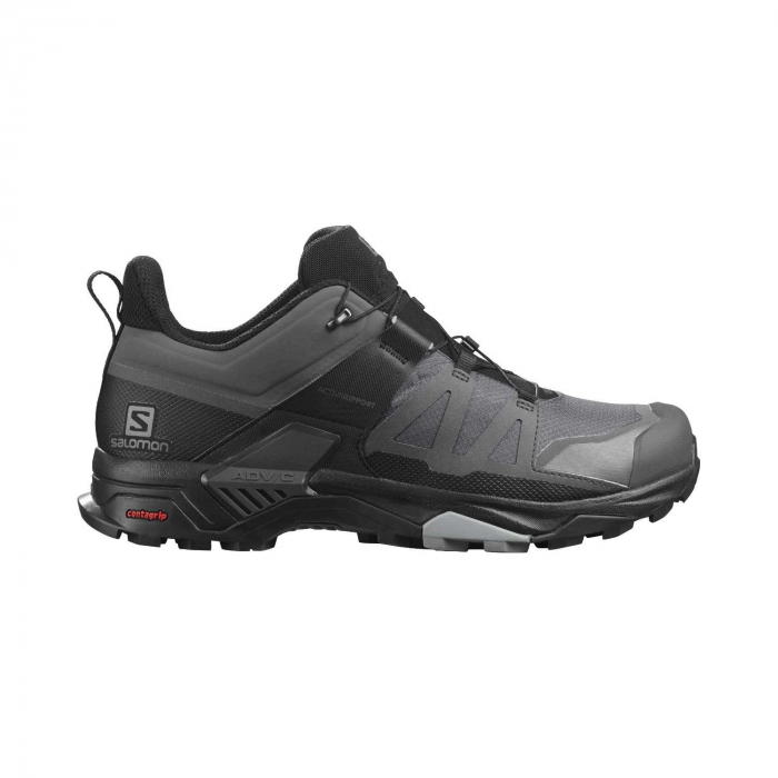 Pantofi drumetie barbati SALOMON X ULTRA 4 GTX negru [0]