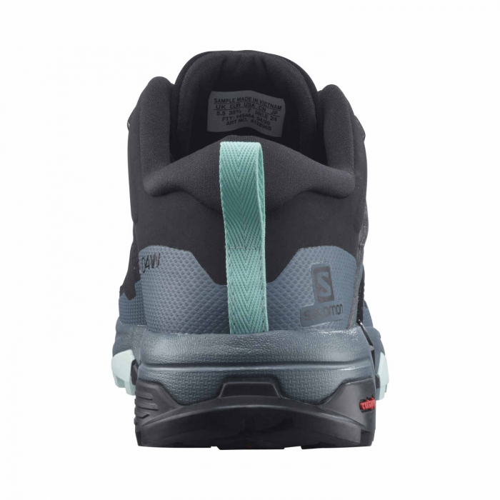 Pantofi drumetie femei SALOMON X ULTRA 4 GTX W negru [3]