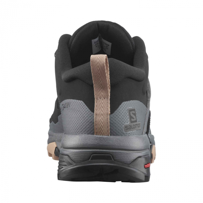 Pantofi drumetie femei SALOMON X ULTRA 4 W negru [3]