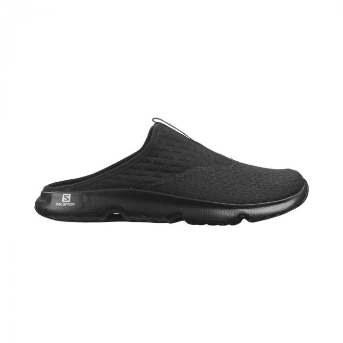 Pantofi versatili urbani/dupa sport barbati SALOMON Reelax Slide 5.0 negri [0]