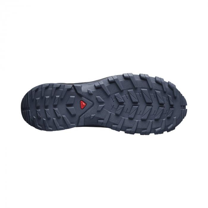 Pantofi alergare barbati SALOMON XA Collider GTX negri [3]