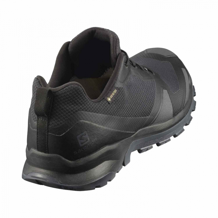 Pantofi alergare barbati SALOMON XA Collider GTX negri [2]