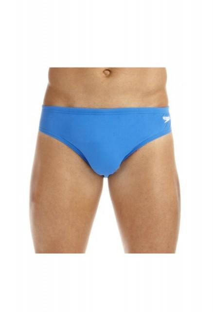 Slip inot competitie barbati SPEEDO Essential Endurance+ albastru [1]