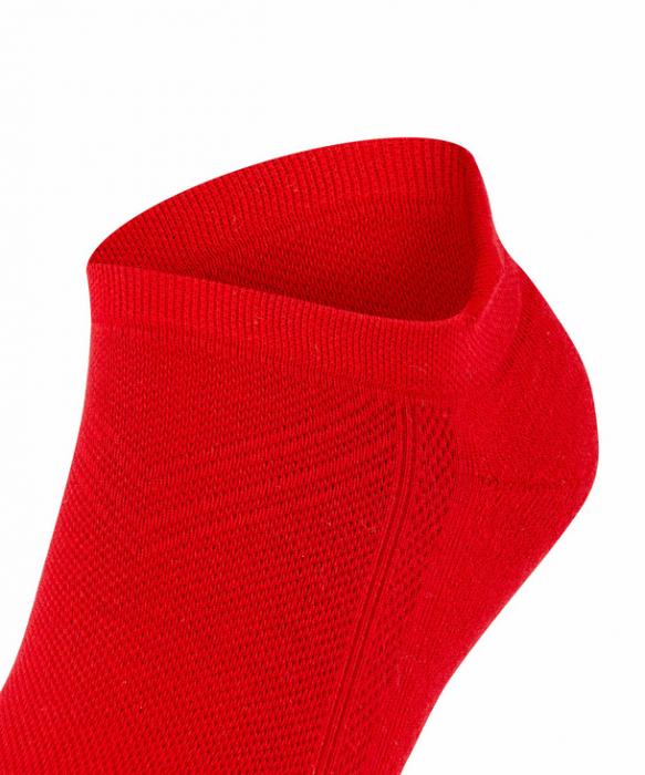 Sosete scurte barbati FALKE Cool Kick rosii [3]