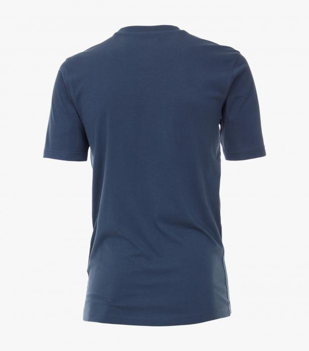 Tricou bumbac barbati CASA MODA bleumarin [1]