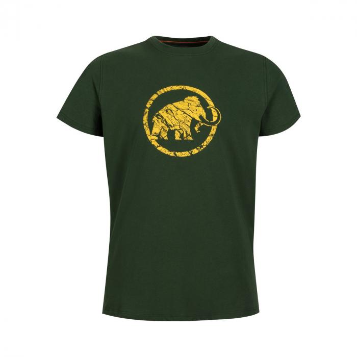 Tricou maneca scurta barbati Mammut Logo woods [0]