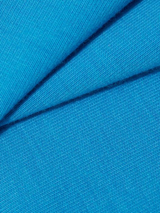 Tricou drumetie barbati MAMMUT Mountain Drirelease® albastru [3]