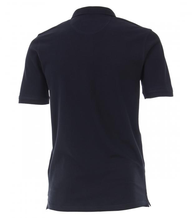 Tricou polo CASA MODA barbati bleumarin [1]