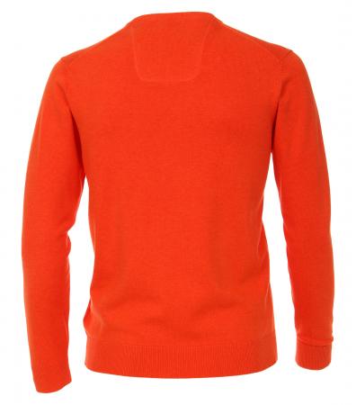 Pulover anchior CASA MODA barbati portocaliu [1]