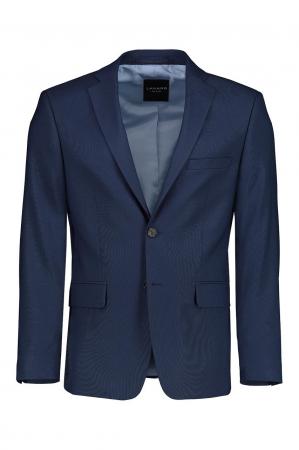 Sacou elegant barbati LAVARD albastru [0]