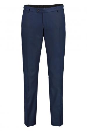 Pantaloni chinos barbati LAVARD bleumarin [0]