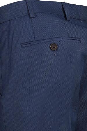 Pantaloni chinos barbati LAVARD bleumarin [3]