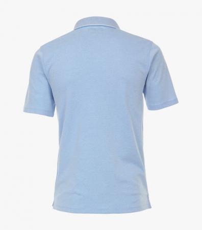 Tricou polo CASA MODA barbati bleu [1]