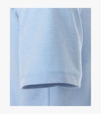 Tricou polo CASA MODA barbati bleu [3]