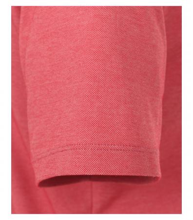 Tricou polo CASA MODA barbati rosu [3]
