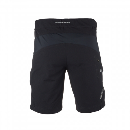 Pantaloni scurti ciclism NORTHFINDER barbati MARTYN [1]