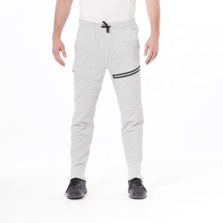 Pantaloni barbati NORTHFINDER Ither gri [2]