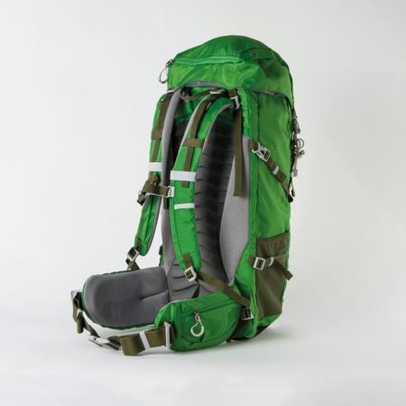 Rucsac drumetie NORTHFINDER DENALI 40L verde [2]