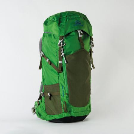 Rucsac drumetie NORTHFINDER DENALI 40L verde [0]