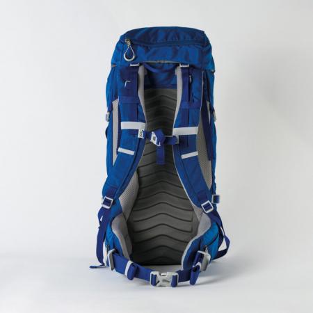 Rucsac drumetie NORTHFINDER DENALI 40L albastru [3]