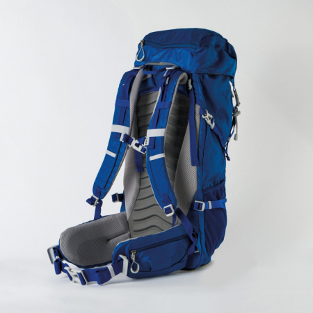 Rucsac drumetie NORTHFINDER DENALI 40L albastru [2]