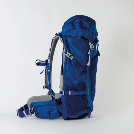 Rucsac drumetie NORTHFINDER DENALI 40L albastru [1]