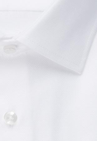 Cămașă business bărbați Seidensticker Slim Not Iron alba structurata [7]